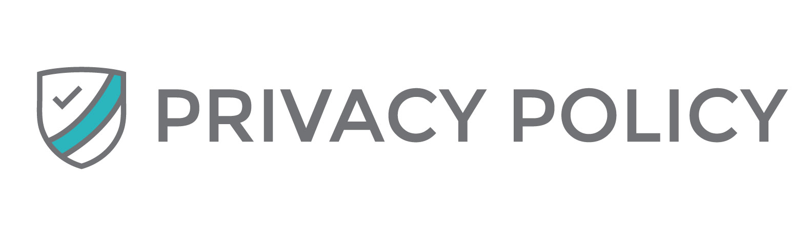 data privacy badge